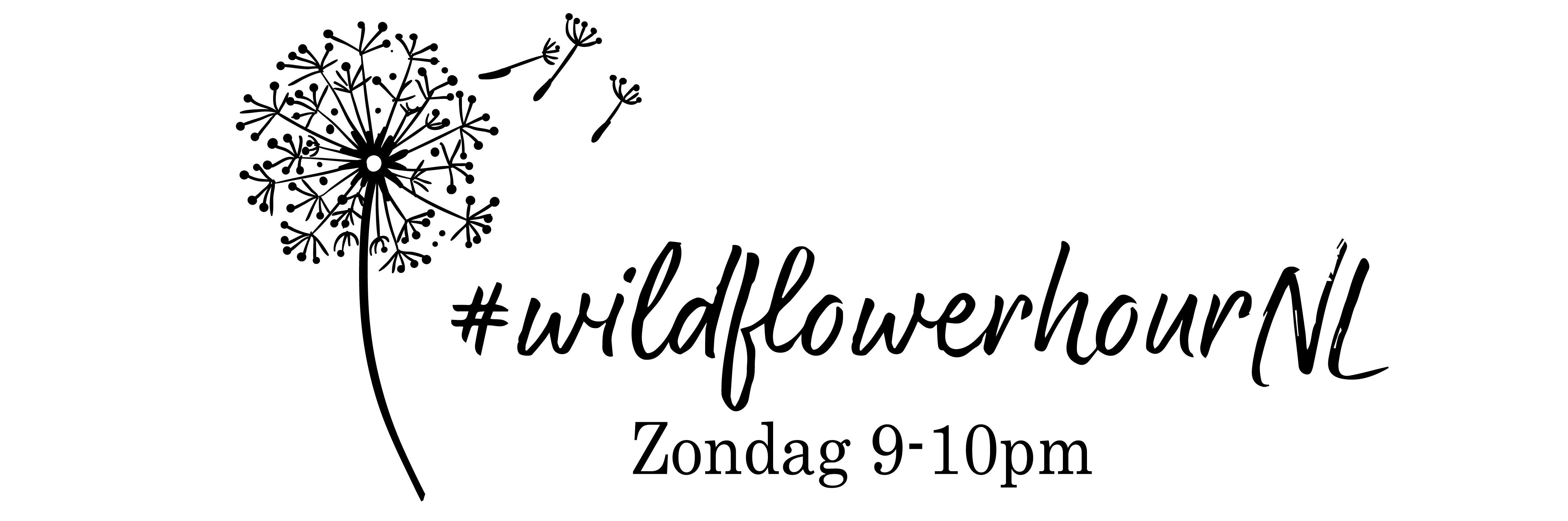 #WildflowerhourNL